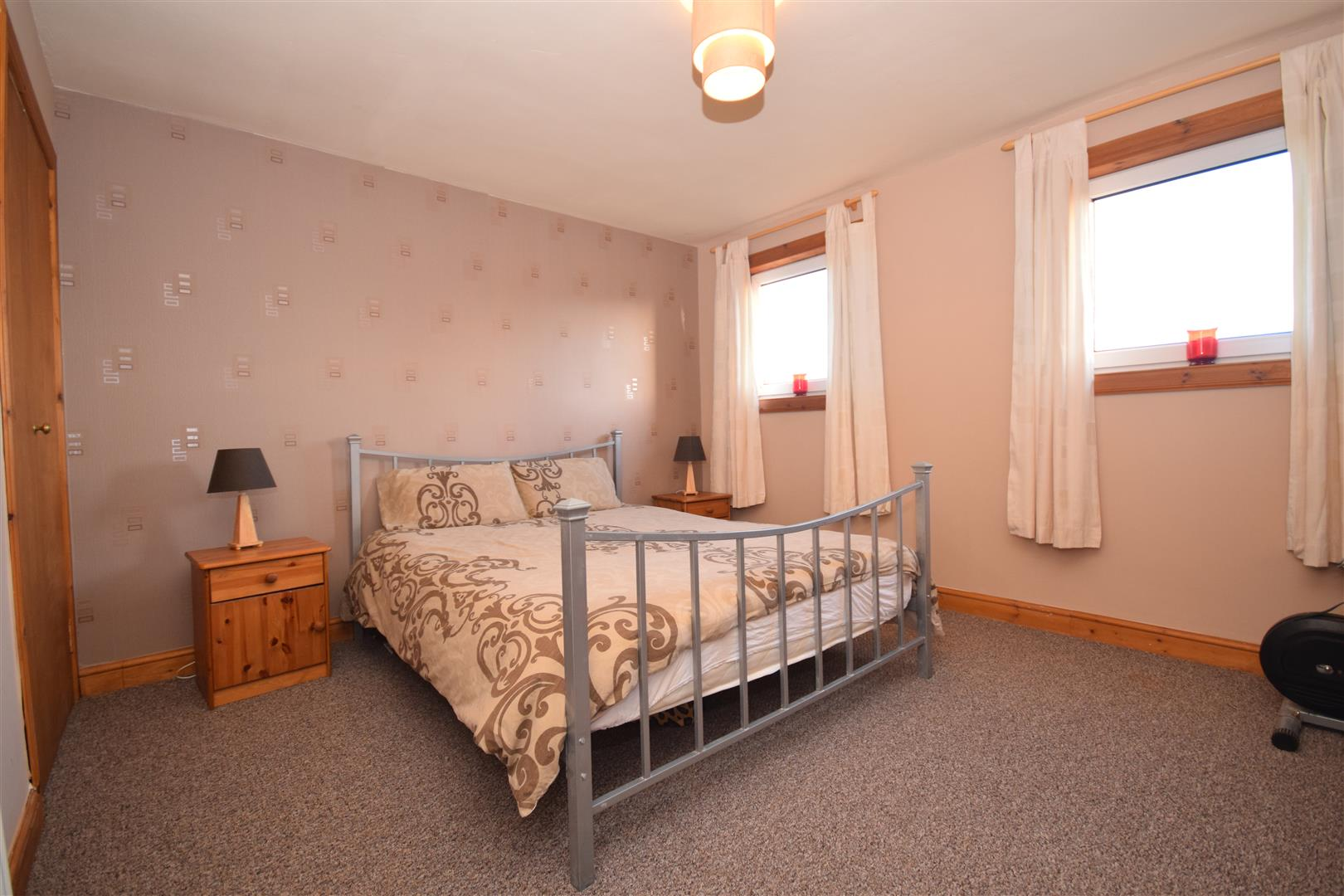 8, Cairns Place, Perth, Perthshire, PH1 2PL, UK